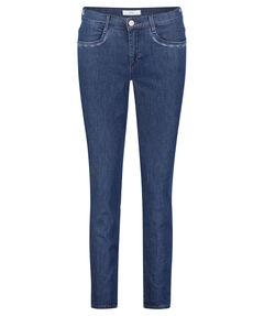 "Damen Jeans ""Shakira S"" Skinny Fit verkürzt"