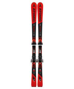 "Herren Slalomskier ""Redster S7"" inkl. Bindung ""FT 12 GW"""