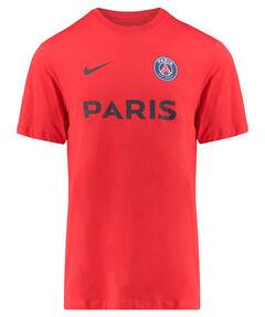 """Herren Fußball-Shirt """"PSG Core Match"""" Kurzarm"""