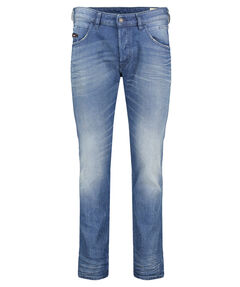 "Herren Jeans ""D-Bazer 0090D"" Tapered-Fit"