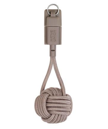"Native Union - USB-Kabel-Schlüsselanhänger ""Key Cable-L"""
