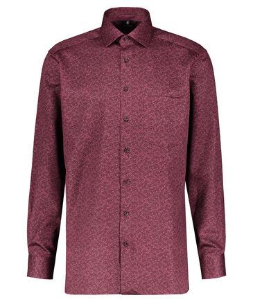 OLYMP - Herren Hemd Modern Fit Langarm