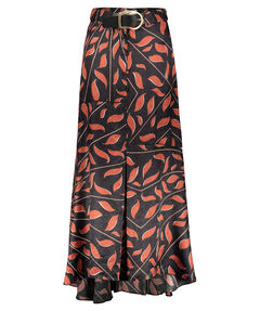 "Damen Rock ""Graphic Ray Skirt"""