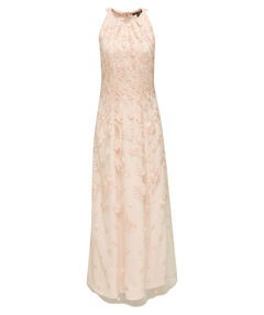 Damen Kleid ärmellos