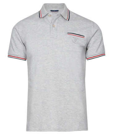 "Gant - Herren Poloshirt ""Rugger"" Regular Fit Kurzarm"