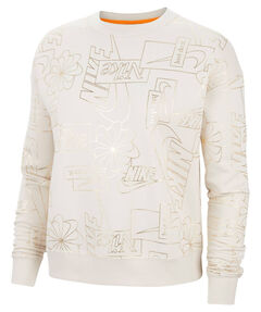"Damen Sweatshirt ""Icon Clash"""