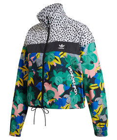 Damen Windbreaker