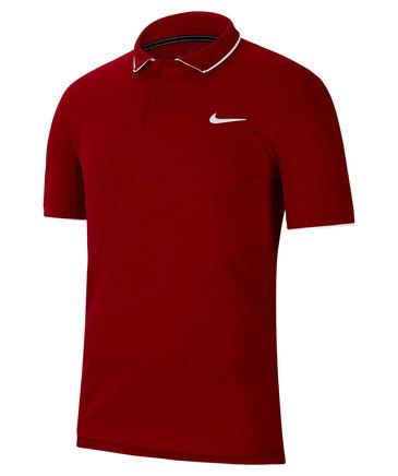 "Nike - Herren Polo-Shirt  ""NikeCourt Dry"""