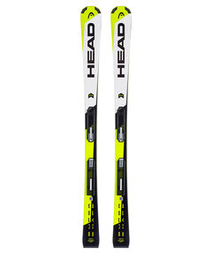"Kinder Skier ""Supershape"" inkl. Bindung ""SLR 7.5 AC"""