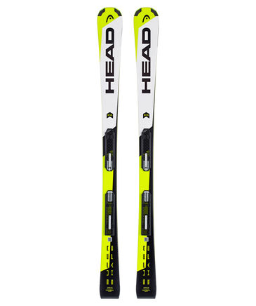 "Head - Kinder Skier ""Supershape"" inkl. Bindung ""SLR 7.5 AC"""
