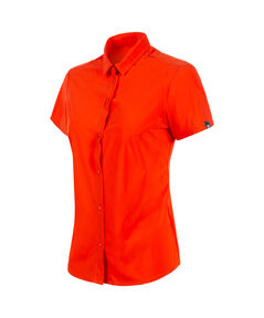 "Damen Bluse ""Trovat Light Shirt Women"" Kurzarm"
