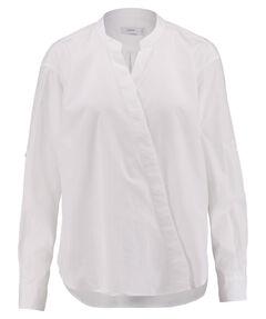 """Damen Bluse """"Blanche"""" Langarm"""