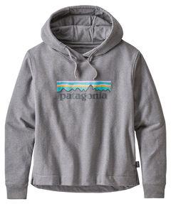 """Damen Sweatshirt """"Pastel P-6 Logo Uprisal"""""""