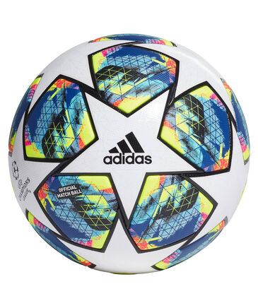 "adidas Performance - Fußball Spielball ""Finale OMB"""
