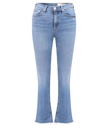 "Rag & Bone - Damen Jeans ""Hana"" Slim Fit verkürzt"