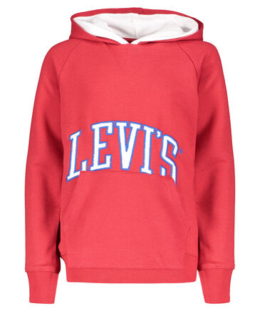 Levi's® - Jungen Sweatshirt mit Kapuze