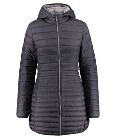 "Damen Steppmantel ""Parka Fix Hood"""