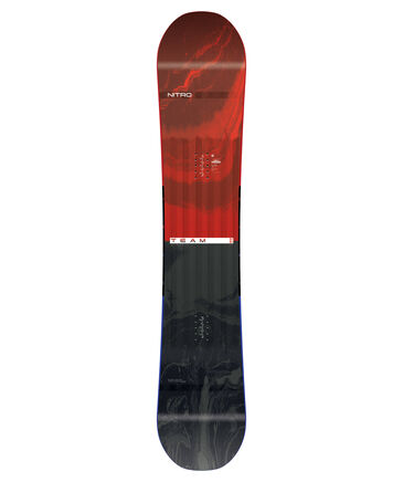"Nitro - Herren Snowboard ""Team Wide Gullwing´19"""