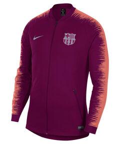 "Herren Fußballjacke ""FC Barcelona Anthem"""
