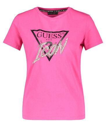 """Guess - Damen T-Shirt """"Icon Tee"""""""