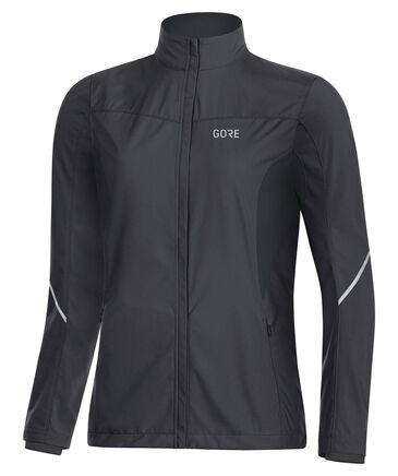 "GORE® Wear - Damen Laufjacke ""Gore® R3 Partial Gore® Windstopper®"""