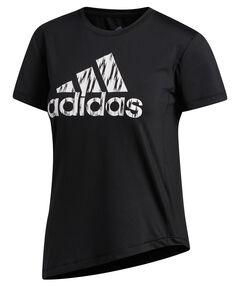 "Damen Trainingsshirt ""Ikas"" Kurzarm"