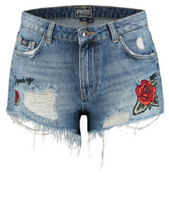 "Damen Jeansshorts ""Eliza Cut Off Short"""