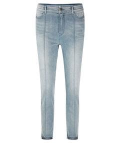 Damen Jeans Comfort Fit verkürzt