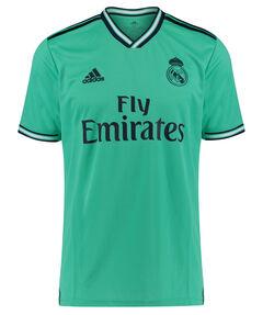 "Herren Fußballtrikot ""19/20 Real Madrid 3rd Jersey"" Kurzarm - Replica"