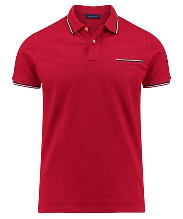"""Gant - Herren Poloshirt """"Rugger"""" Regular Fit Kurzarm"""