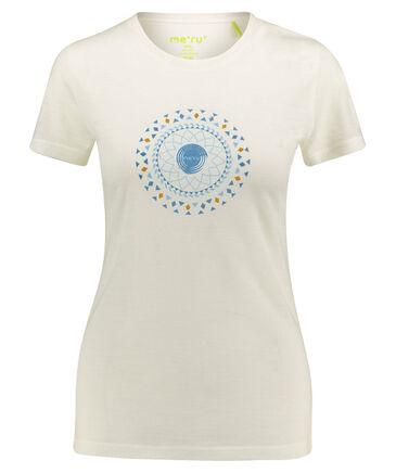 """meru - Damen T-Shirt """"Enköping"""" Kurzarm"""