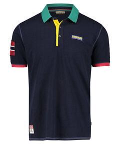 """Herren Poloshirt """"Eech"""" Kurzarm"""