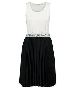 "Damen Kleid ""Logo Elastic Pleated Tank Dress"""