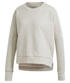 "Damen Sweatshirt ""Versatility"""