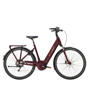 """Diamant - Damen E-Bike """"Zagora Deluxe+ Tiefeinstieg"""""""