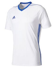 "Herren Fußballshirt ""Tiro 17 Jersey"" Kurzarm"