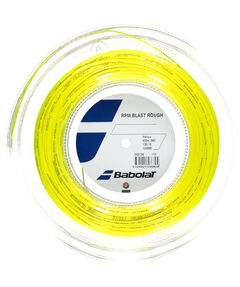 "Saitenrolle ""RPM Blast Rough Yellow"" 200 m"