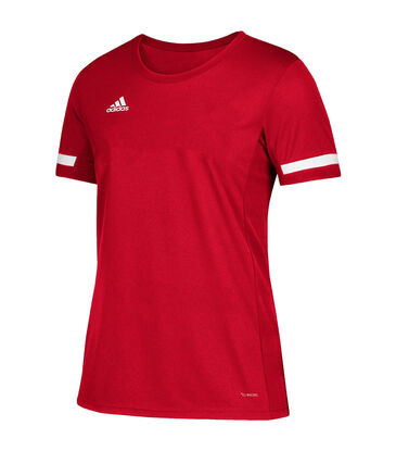adidas Performance - Kinder Shirt Kurzarm