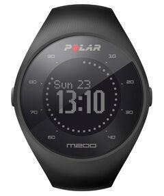 """Laufcomputer / GPS-Uhr / Herzfrequenzmesser """"M200"""""""