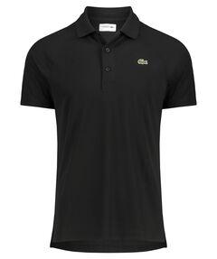 Herren Tennis-Poloshirt Kurzarm
