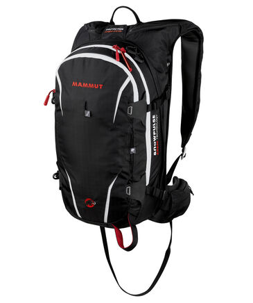 Mammut - Tourenrucksack / Airbagrucksack Ride Protection Airbag 22 L