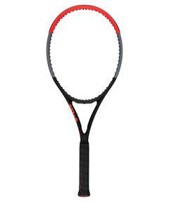 """Tennisschläger """"Clash 100"""" unbesaitet"""