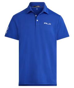 Herren Golfpoloshirt Kurzarm