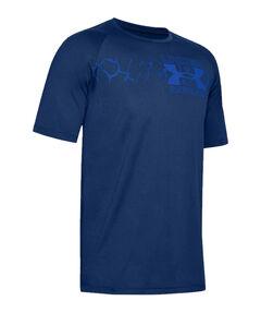 Herren Laufsport Shirt Kurzarm