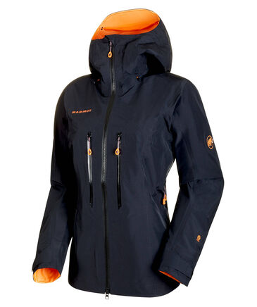 "Mammut - Damen Trekkingjacke ""Norwand Advanced HS"""