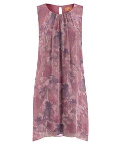 Damen  Kleid Armlos