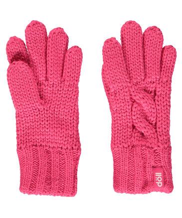 Döll - Kinder Handschuhe