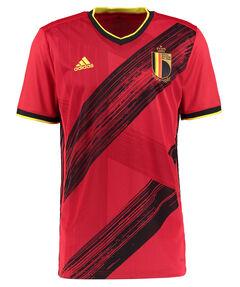 """Herren Fußballtrikot """"2021  Belgium Home Jersey"""""""