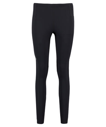 GORE® Wear - Damen Longtight Essential Thermo Lady Tight - brushed schwarz