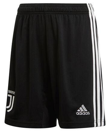 "adidas Performance - Jungen Fußball-Shorts ""Juventus Turin Home"""